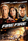 Fire with Fire, 2012 thriller