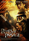 Rites of Passage, 2012 thriller